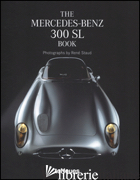Mercedes-Benz 300 Sl Book (Small For Hb -