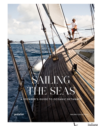 Sailing the Seas - The Sailing Collective