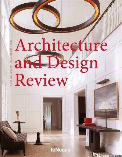 Architecture and Design Review - Aa.Vv