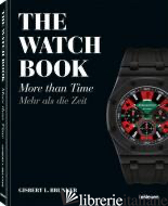 Watch Book - More Than Time, The Hb -