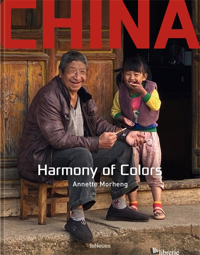 China - Annette Morheng