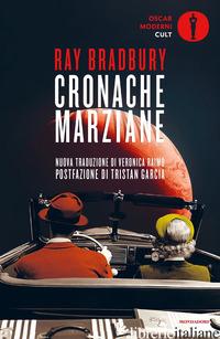CRONACHE MARZIANE. NUOVA EDIZ. - BRADBURY RAY