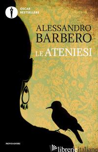 ATENIESI (LE) - BARBERO ALESSANDRO