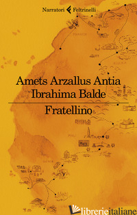 FRATELLINO - ARZALLUS ANTIA AMETS; BALDE IBRAHIMA