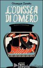 ODISSEA DI OMERO (L') - ZANETTO GIUSEPPE