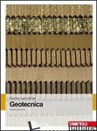 GEOTECNICA - LANCELLOTTA RENATO