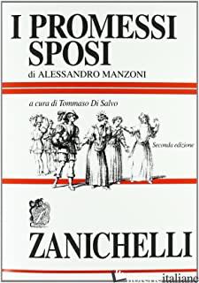 PROMESSI SPOSI (I) - MANZONI ALESSANDRO; DI SALVO T. (CUR.)