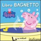 LIBRO BAGNO. PEPPA PIG. HIP HIP URRA' PER PEPPA! - D'ACHILLE SILVIA