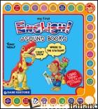 MY FIRST ENGLISH SOUND BOOK. EDIZ. BILINGUE - CASALIS ANNA