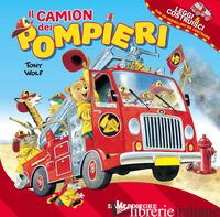 CAMION DEI POMPIERI (IL) - CASALIS ANNA