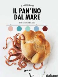 PAN'INO DAL MARE (IL) - FRASSICA ALESSANDRO