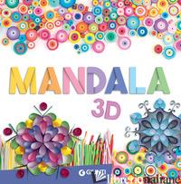 MANDALA 3D - MENEGHIN ELISA