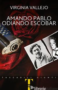 AMANDO PABLO ODIANDO ESCOBAR - VALLEJO VIRGINIA
