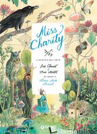 MISS CHARITY. L'INFANZIA DELL'ARTE - CLEMENT LOIC