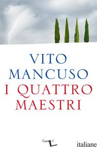 QUATTRO MAESTRI (I) - MANCUSO VITO