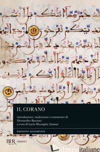 CORANO (IL) - BAUSANI A. (CUR.)