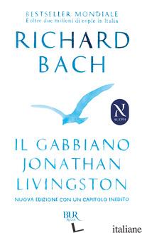 GABBIANO JONATHAN LIVINGSTON (IL) - BACH RICHARD