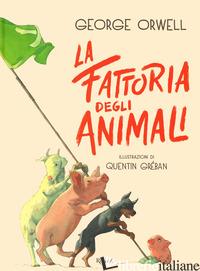 FATTORIA DEGLI ANIMALI (LA) - ORWELL GEORGE