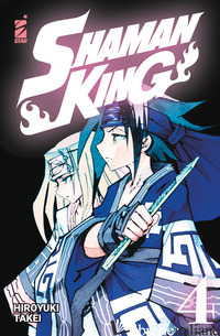 SHAMAN KING. FINAL EDITION. VOL. 4 - HIROYUKI TAKEI