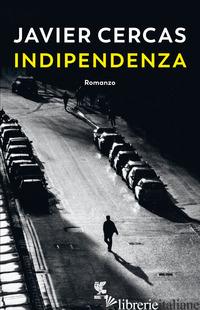 INDIPENDENZA - CERCAS JAVIER