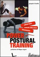 POWER POSTURAL TRAINING - D'AUTILIA PASQUALE