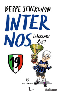 INTER NOS. INTERISMI 2021 - SEVERGNINI BEPPE