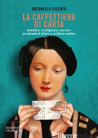 CAFFETTIERA DI CARTA (LA) - CILENTO ANTONELLA