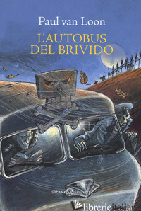 AUTOBUS DEL BRIVIDO (L') - VAN LOON PAUL
