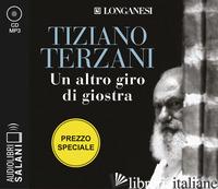 ALTRO GIRO DI GIOSTRA LETTO DA EDOARDO SIRAVO. AUDIOLIBRO. 2 CD AUDIO FORMATO MP - TERZANI TIZIANO