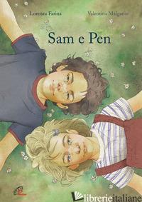 SAM E PEN - FARINA LORENZA
