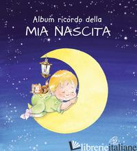 ALBUM RICORDO DELLA MIA NASCITA - DIESSE (CUR.)