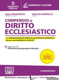 COMPENDIO DI DIRITTO COSTITUZIONALE. CON AGGIORNAMENTO ONLINE - RICCA ROSSELLA