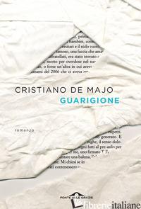 GUARIGIONE - DE MAJO CRISTIANO