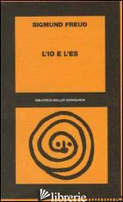 IO E L'ES (L') - FREUD SIGMUND