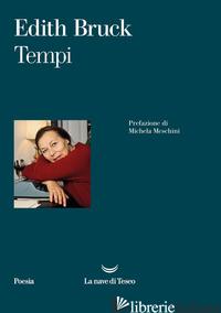 TEMPI - BRUCK EDITH