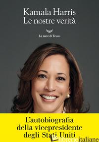 NOSTRE VERITA' (LE) - HARRIS KAMALA
