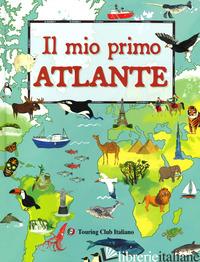 MIO PRIMO ATLANTE (IL) - BULLER LAURA