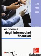 ECONOMIA DEGLI INTERMEDIARI FINANZIARI. CON CONNECT - NADOTTI LORIS; PORZIO CLAUDIO; PREVIATI DANIELE