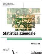 STATISTICA AZIENDALE - BRACALENTE BRUNO; MULAS ANNA; COSSIGNANI MASSIMO