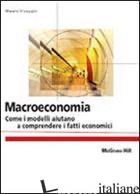 MACROECONOMIA - VISAGGIO MAURO
