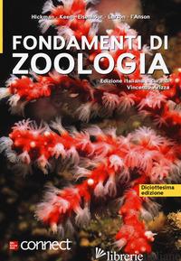 FONDAMENTI DI ZOOLOGIA - ARIZZA V. (CUR.)