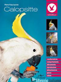 CALOPSITTE - FUSY-LACROIX PIERRE