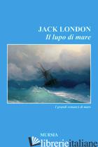 LUPO DI MARE (IL) - LONDON JACK