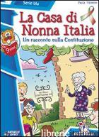 CASA DI NONNA ITALIA (LA) - VALENTE PAOLA