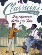 CAPANNA DELLO ZIO TOM DA HARRIET BEECHER STOWE (LA) - PERCIVALE TOMMASO