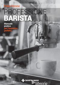 PROFESSIONE BARISTA - VERONA FABIO