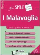 MALAVOGLIA. ANALISI GUIDATA AL ROMANZO (I) - TESTAVERDE TOMMASO