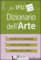 DIZIONARIO DELL'ARTE - TAVOLA MICHELE