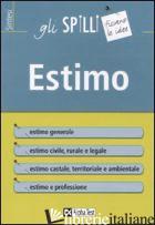 ESTIMO - FRACCHIA LOREDANA