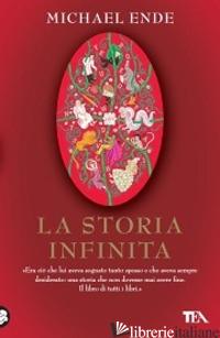 STORIA INFINITA (LA) - ENDE MICHAEL
